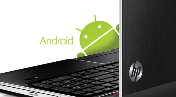 aplicaciones android en pc