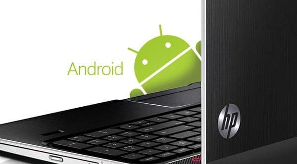 aplicaciones android en pc